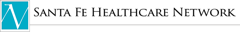 Santa Fe Healthcare Network logo